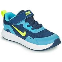 Scarpe Bambino Multisport Nike WEARALLDAY TD