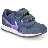 Schuhe Kinder Sneaker Low Nike MD VALIANT PS