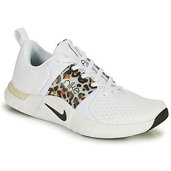 Schuhe Damen Multisportschuhe Nike NIKE RENEW IN-SEASON TR 10 PREMIUM Weiß