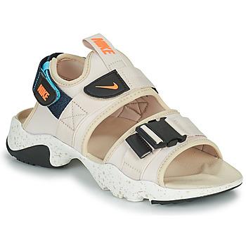 Scarpe Donna ciabatte Nike NIKE CANYON