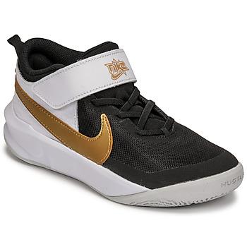 Chaussures Enfant Multisport Nike NIKE TEAM HUSTLE D 10