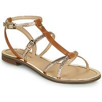 Chaussures Femme Sandales et Nu-pieds JB Martin 1GRIOTTES