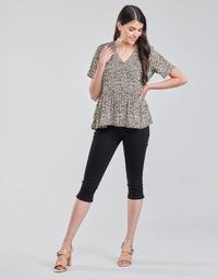 Abbigliamento Donna Pinocchietto Vero Moda VMHOT SEVEN