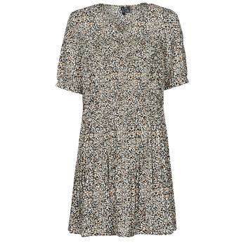 Vêtements Femme Robes courtes Vero Moda VMELIN