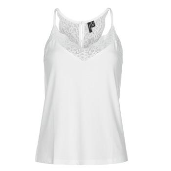 Abbigliamento Donna Top / T-shirt senza maniche Vero Moda VMANA