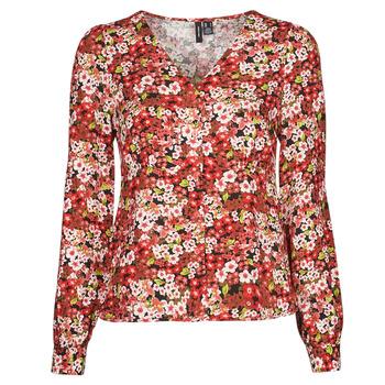 Vêtements Femme Chemises / Chemisiers Vero Moda VMSIMPLY EASY