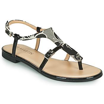 Chaussures Femme Sandales et Nu-pieds JB Martin 2GAELIA