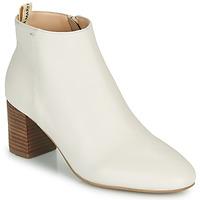 Schuhe Mädchen Klassische Stiefel JB Martin 3ALIZE Grau