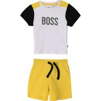 Abbigliamento Bambino Completo BOSS COLITA