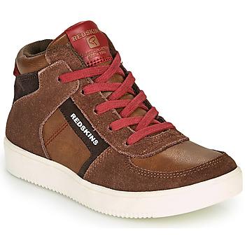 Scarpe Bambino Sneakers alte Redskins LAVAL KID