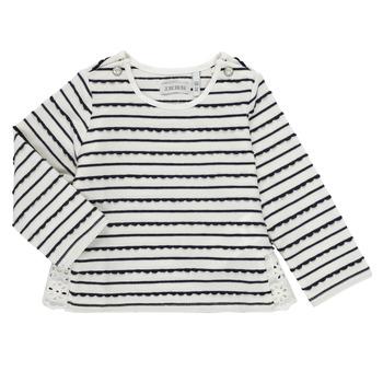 Vêtements Fille T-shirts manches longues Ikks XS10040-19