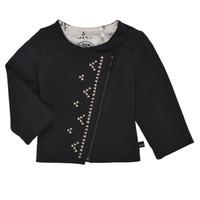 Kleidung Mädchen Strickjacken Ikks XS17020-02