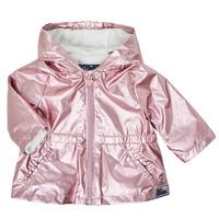 Vêtements Fille Parkas Ikks XS42010-31