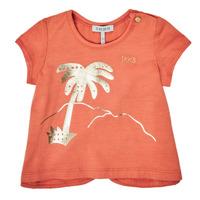 Vêtements Fille T-shirts manches courtes Ikks XS10080-67