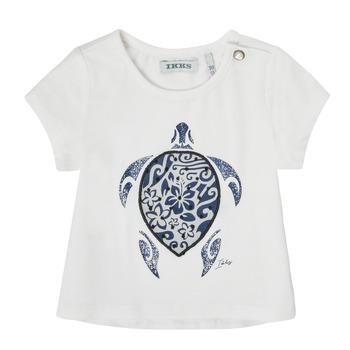 Abbigliamento Bambina T-shirt maniche corte Ikks XS10070-19