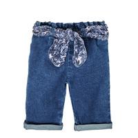 Abbigliamento Bambina Jeans dritti Ikks XS29000-86