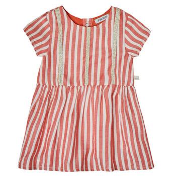 Vêtements Fille Robes courtes Ikks XS30000-35
