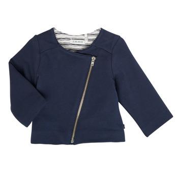 Vêtements Fille Gilets / Cardigans Ikks XS17030-48