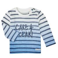 Abbigliamento Bambino T-shirts a maniche lunghe Ikks XS10001-19