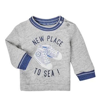 Abbigliamento Bambino Felpe Ikks XS15001-24