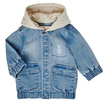 Vêtements Garçon Blousons Ikks XS40021-84