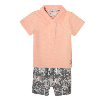 Vêtements Garçon Ensembles enfant Ikks XS37001-77