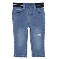 Abbigliamento Bambino Jeans slim Ikks XS29001-83