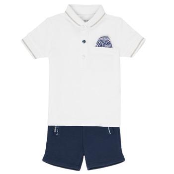 Abbigliamento Bambino Completo Ikks XS37031-48