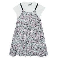 Abbigliamento Bambina Abiti corti Ikks XS30182-19-C