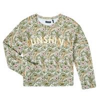 Abbigliamento Bambina Felpe Ikks XS15032-11-J