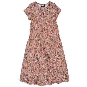 Abbigliamento Bambina Abiti lunghi Ikks XS30042-32-J