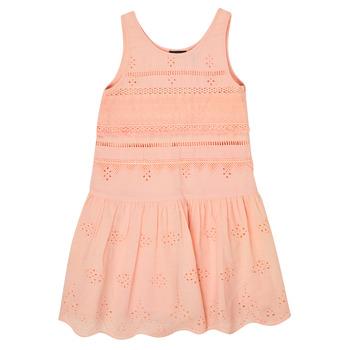 Vêtements Fille Robes courtes Ikks XS31012-32-J