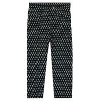 Abbigliamento Bambina Pantaloni morbidi / Pantaloni alla zuava Ikks XS22002-02-J
