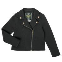 Abbigliamento Bambina Gilet / Cardigan Ikks XS17012-02-J