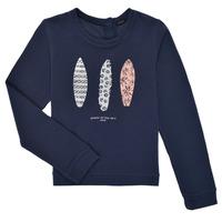 Abbigliamento Bambina Felpe Ikks XS15012-48-J