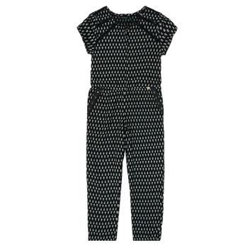 Vêtements Fille Combinaisons / Salopettes Ikks XS32012-02-C