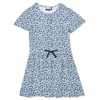 Vêtements Fille Robes courtes Ikks XS30102-48-C