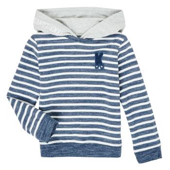 Abbigliamento Bambino Felpe Ikks XS15023-48-C