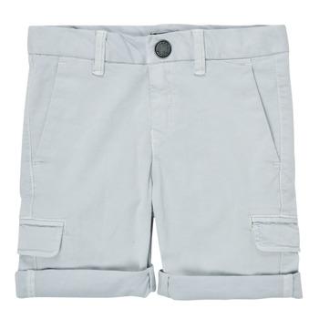 Vêtements Garçon Shorts / Bermudas Ikks XS25023-40-C