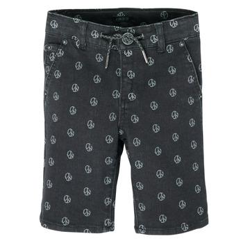 Vêtements Garçon Shorts / Bermudas Ikks XS25063-02-C