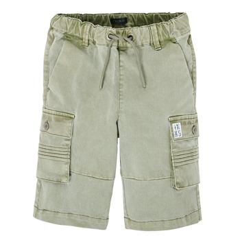 Vêtements Garçon Shorts / Bermudas Ikks XS25153-57-C