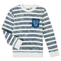 Abbigliamento Bambino Felpe Ikks XS15053-22-C
