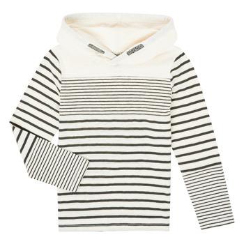 Vêtements Garçon T-shirts manches longues Ikks XS10083-11-C