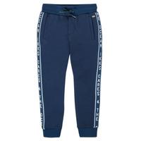 Vêtements Garçon Pantalons de survêtement Ikks XS23003-48-C