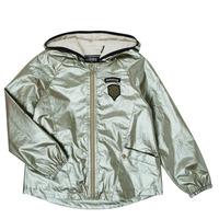 Kleidung Mädchen Jacken Ikks XS41042-57-C Golden