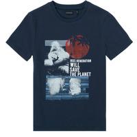 Abbigliamento Bambino T-shirt maniche corte Ikks XS10013-48-C