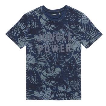 Abbigliamento Bambino T-shirt maniche corte Ikks XS10153-46-C