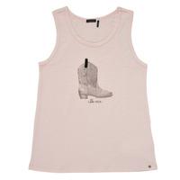 Vêtements Fille Débardeurs / T-shirts sans manche Ikks XS10302-31-J