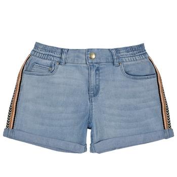 Abbigliamento Bambina Shorts / Bermuda Ikks XS26002-84-J