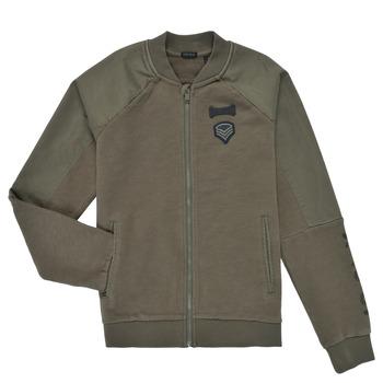 Vêtements Garçon Sweats Ikks XS17043-57-J